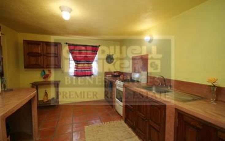 Foto de casa en venta en  10, olimpo, san miguel de allende, guanajuato, 344972 No. 06