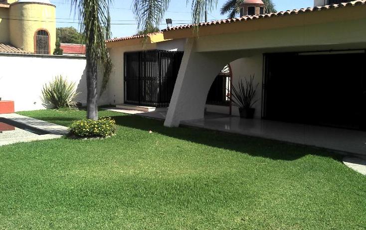Foto de casa en venta en  10, pablo torres burgos, cuautla, morelos, 469824 No. 01