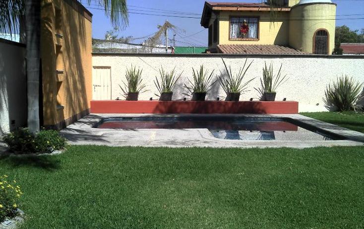 Foto de casa en venta en  10, pablo torres burgos, cuautla, morelos, 469824 No. 07