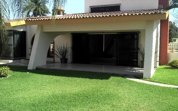 Foto de casa en venta en  10, pablo torres burgos, cuautla, morelos, 469824 No. 11