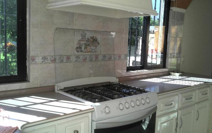 Foto de casa en venta en  10, pablo torres burgos, cuautla, morelos, 469824 No. 14