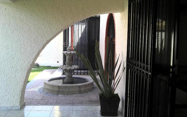 Foto de casa en venta en  10, pablo torres burgos, cuautla, morelos, 469824 No. 16