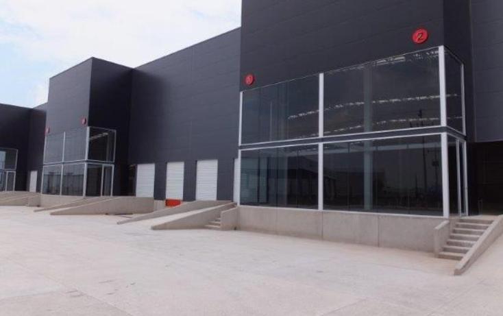 Foto de nave industrial en renta en  10, parque industrial el marqués, el marqués, querétaro, 2040604 No. 01