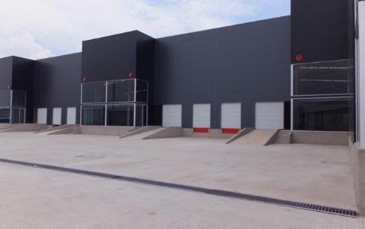 Foto de nave industrial en renta en  10, parque industrial el marqués, el marqués, querétaro, 2040604 No. 07