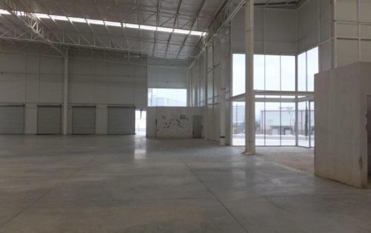 Foto de nave industrial en renta en  10, parque industrial el marqués, el marqués, querétaro, 2040620 No. 07