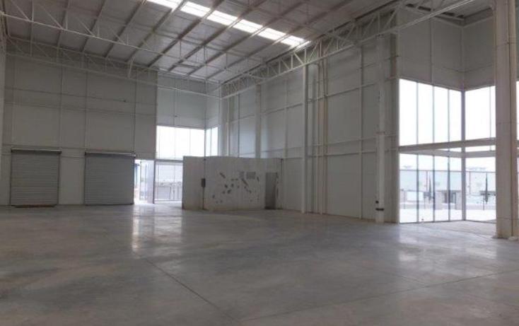 Foto de nave industrial en renta en  10, parque industrial el marqués, el marqués, querétaro, 2040620 No. 08