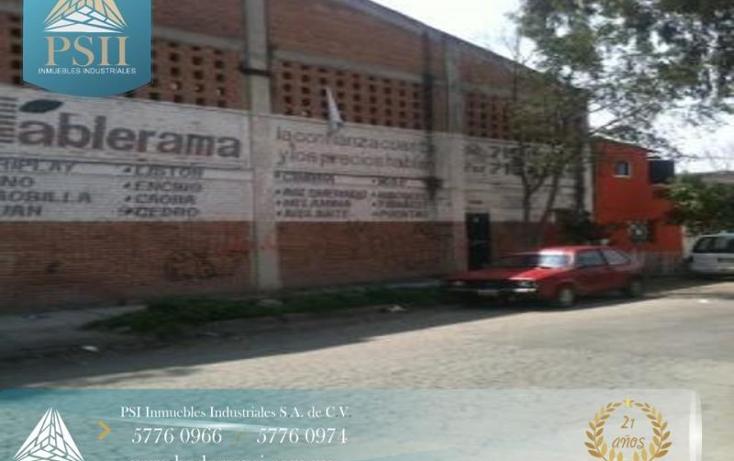 Foto de nave industrial en venta en  10, parque industrial xalostoc, ecatepec de morelos, m?xico, 845673 No. 02