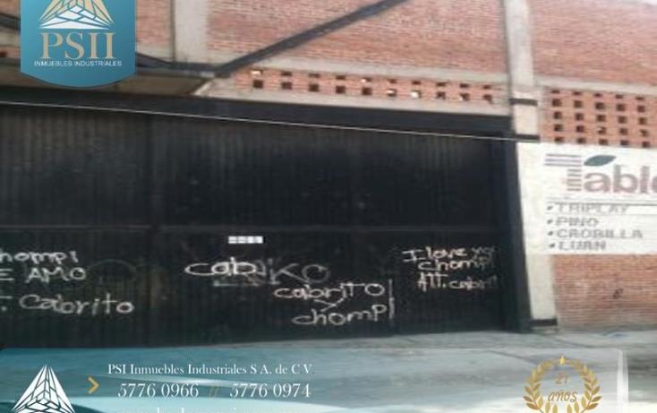 Foto de nave industrial en venta en  10, parque industrial xalostoc, ecatepec de morelos, m?xico, 845673 No. 03