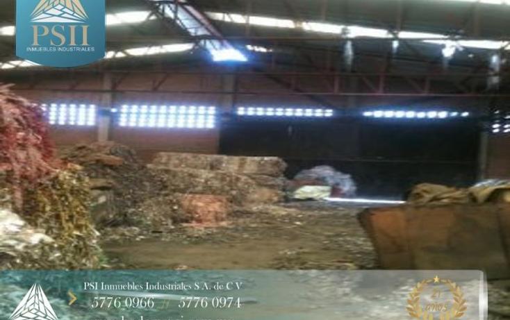 Foto de nave industrial en venta en  10, parque industrial xalostoc, ecatepec de morelos, m?xico, 845673 No. 04