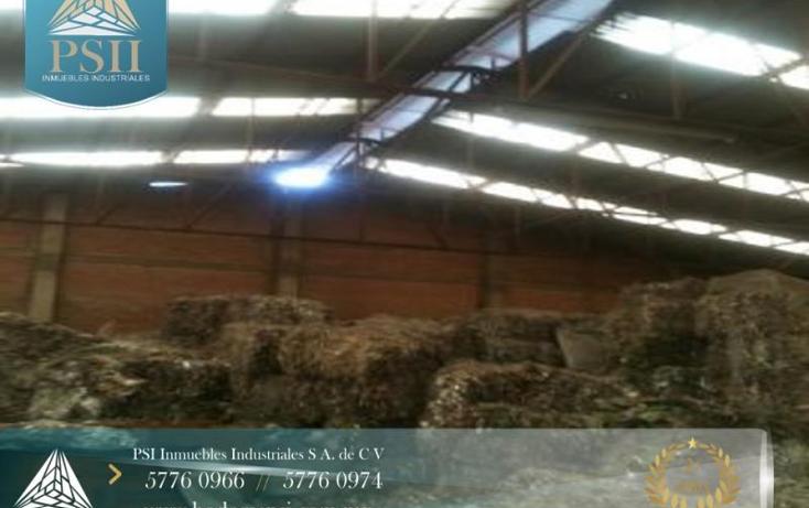 Foto de nave industrial en venta en  10, parque industrial xalostoc, ecatepec de morelos, m?xico, 845673 No. 05