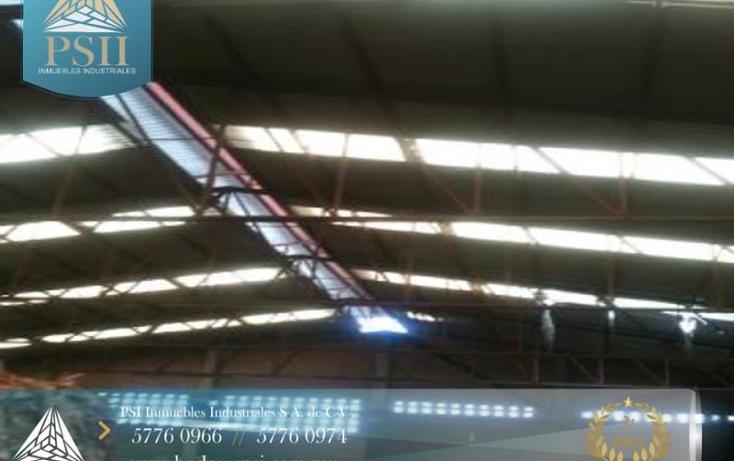 Foto de nave industrial en venta en  10, parque industrial xalostoc, ecatepec de morelos, m?xico, 845673 No. 06