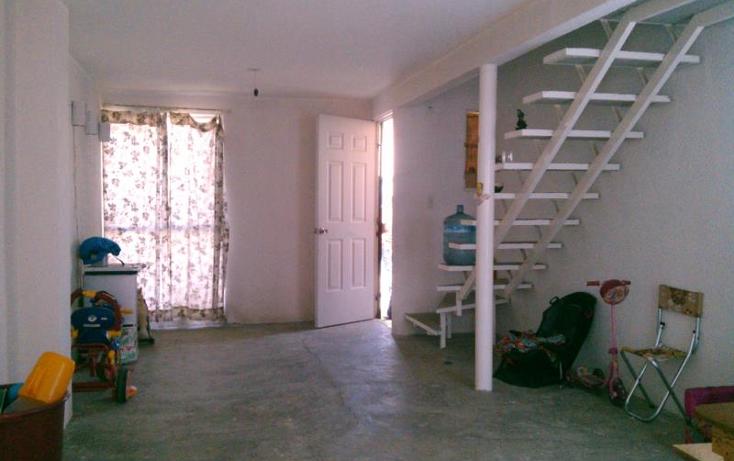 Foto de casa en venta en  10, paseos de chalco, chalco, m?xico, 462946 No. 02