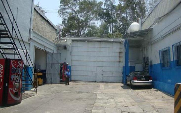 Foto de nave industrial en renta en matamoros 10, peñón de los baños, venustiano carranza, distrito federal, 412414 No. 12