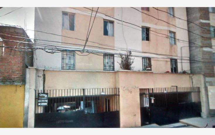 Foto de departamento en venta en  10, pensil norte, miguel hidalgo, distrito federal, 1819788 No. 01