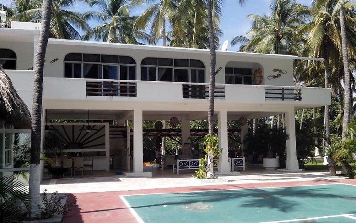Foto de casa en venta en  10, pie de la cuesta, acapulco de ju?rez, guerrero, 1688182 No. 01