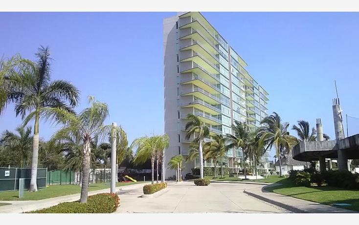 Foto de departamento en renta en  10, playa diamante, acapulco de juárez, guerrero, 1998338 No. 34