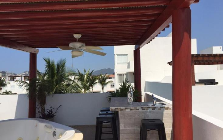 Foto de casa en venta en boulevard de las naciones 10, playa diamante, acapulco de juárez, guerrero, 2706513 No. 04
