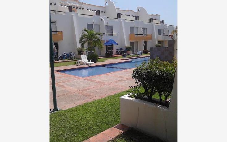Foto de casa en venta en b. de las naciones 10, playa diamante, acapulco de juárez, guerrero, 396434 No. 01