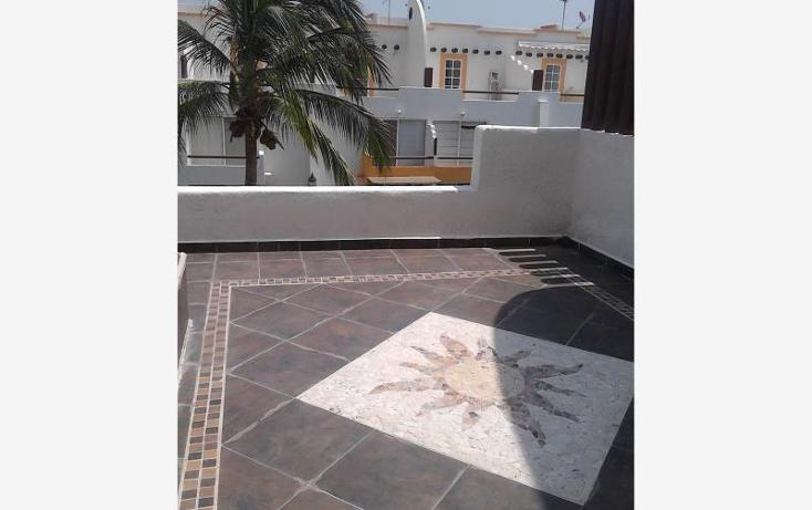 Foto de casa en venta en  10, playa diamante, acapulco de juárez, guerrero, 396434 No. 06