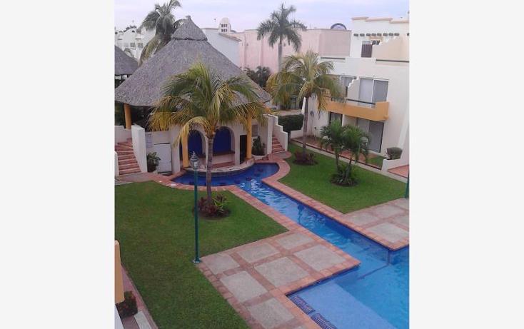 Foto de casa en venta en b. de las naciones 10, playa diamante, acapulco de juárez, guerrero, 396434 No. 07