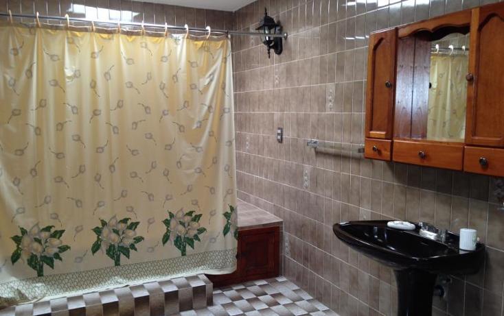 Foto de casa en venta en 10 poniente norte , vista hermosa, tuxtla gutiérrez, chiapas, 1433765 No. 07