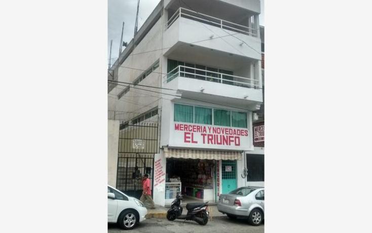 Foto de casa en venta en manuel acuña 10, progreso, acapulco de juárez, guerrero, 2698801 No. 05