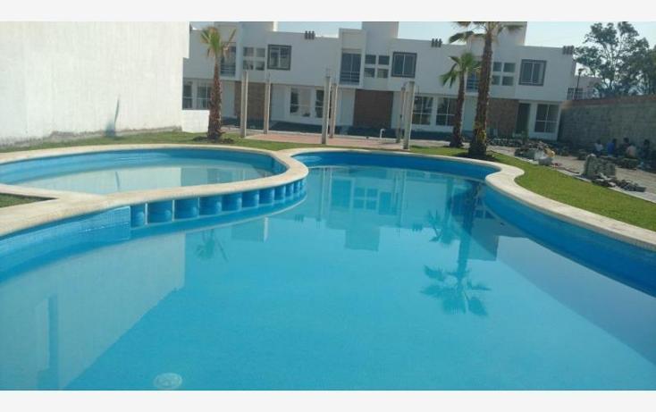 Foto de casa en venta en  10, prohogar, emiliano zapata, morelos, 374510 No. 01