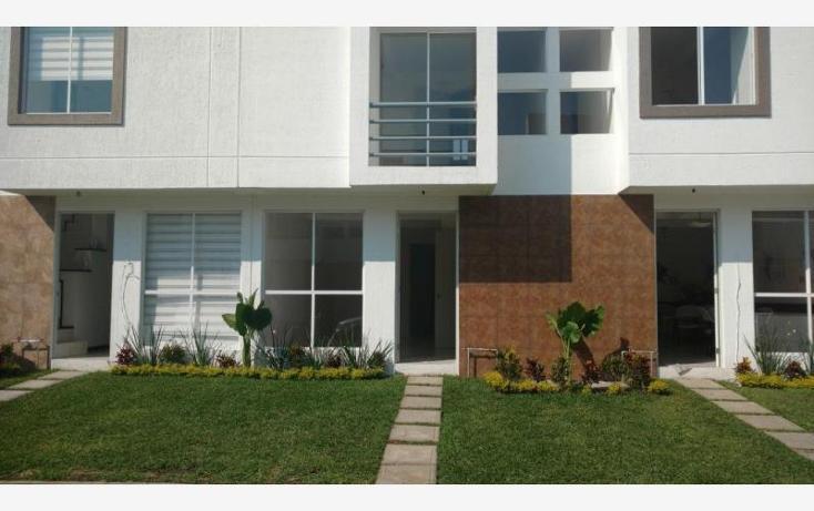 Foto de casa en venta en  10, prohogar, emiliano zapata, morelos, 374510 No. 03