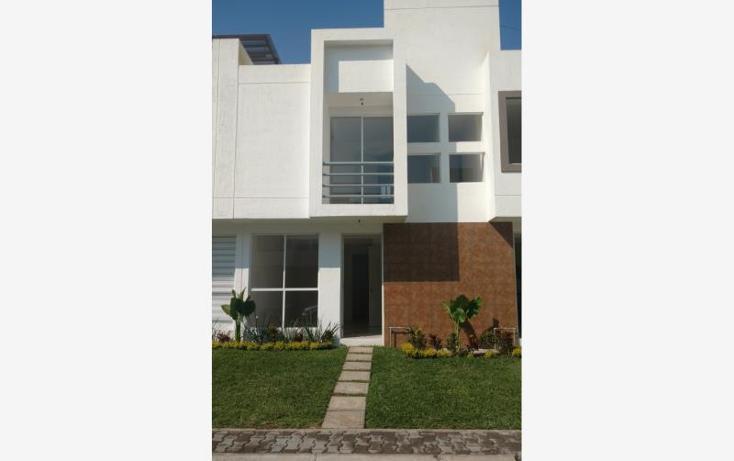 Foto de casa en venta en  10, prohogar, emiliano zapata, morelos, 374510 No. 04