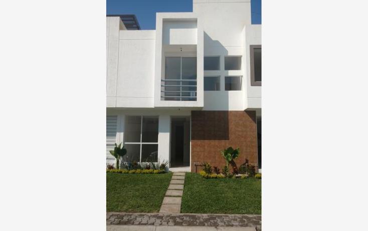Foto de casa en venta en  10, prohogar, emiliano zapata, morelos, 374510 No. 05