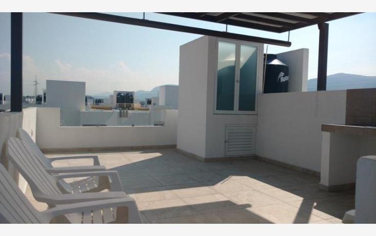Foto de casa en venta en  10, prohogar, emiliano zapata, morelos, 374510 No. 29