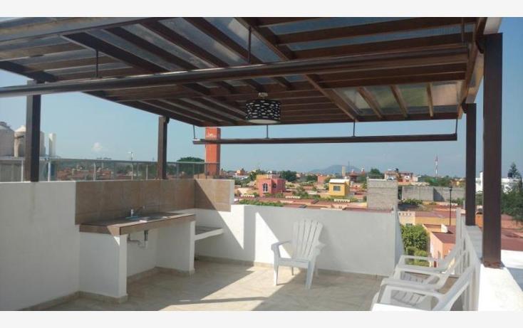 Foto de casa en venta en  10, prohogar, emiliano zapata, morelos, 374510 No. 31
