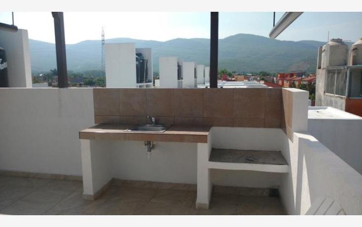 Foto de casa en venta en  10, prohogar, emiliano zapata, morelos, 374510 No. 34