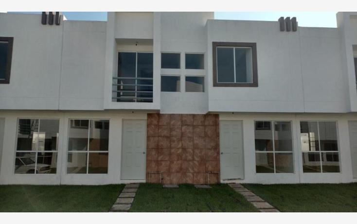 Foto de casa en venta en  10, prohogar, emiliano zapata, morelos, 374510 No. 36