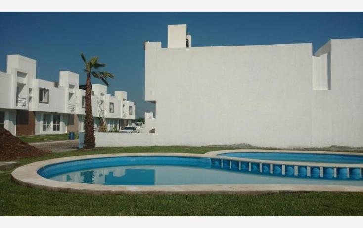 Foto de casa en venta en  10, prohogar, emiliano zapata, morelos, 374510 No. 37