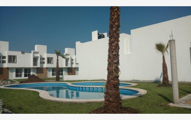 Foto de casa en venta en  10, prohogar, emiliano zapata, morelos, 374510 No. 39