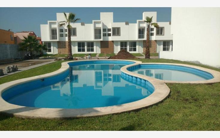 Foto de casa en venta en  10, prohogar, emiliano zapata, morelos, 374510 No. 41