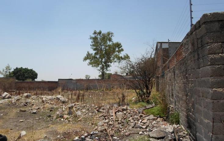 Foto de terreno habitacional en venta en  10, rancho el zapote, tlajomulco de zúñiga, jalisco, 1946568 No. 01