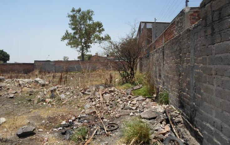 Foto de terreno habitacional en venta en  10, rancho el zapote, tlajomulco de zúñiga, jalisco, 1946568 No. 02