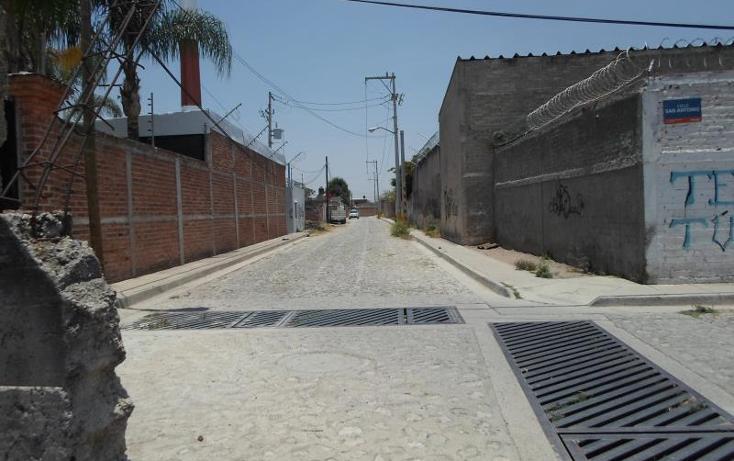 Foto de terreno habitacional en venta en  10, rancho el zapote, tlajomulco de zúñiga, jalisco, 1946568 No. 07