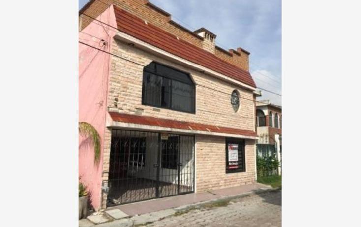 Foto de casa en venta en  10, real de san javier, metepec, m?xico, 1483455 No. 01
