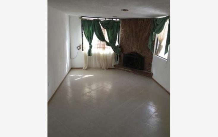 Foto de casa en venta en  10, real de san javier, metepec, m?xico, 1483455 No. 05