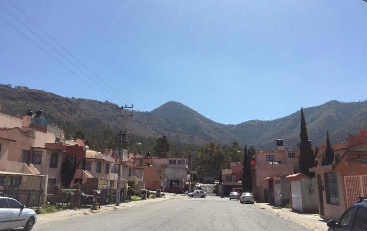 Foto de casa en venta en  10, real del bosque, tultitlán, méxico, 1527320 No. 03