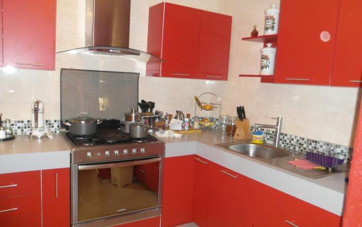 Foto de casa en venta en  10, residencial italia, querétaro, querétaro, 828019 No. 02