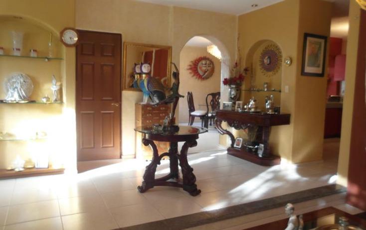Foto de casa en venta en  10, residencial italia, querétaro, querétaro, 828019 No. 03
