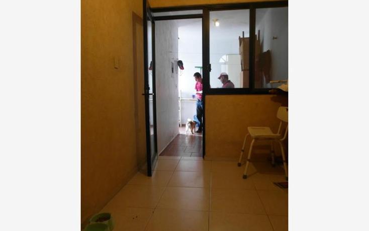 Foto de casa en venta en  10, residencial italia, querétaro, querétaro, 828019 No. 04