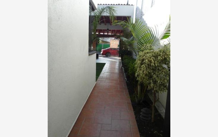 Foto de casa en venta en  10, residencial italia, querétaro, querétaro, 828019 No. 05