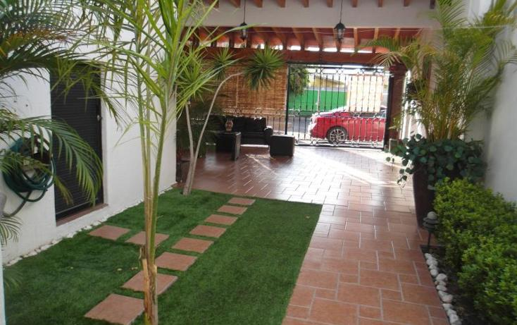 Foto de casa en venta en  10, residencial italia, querétaro, querétaro, 828019 No. 06