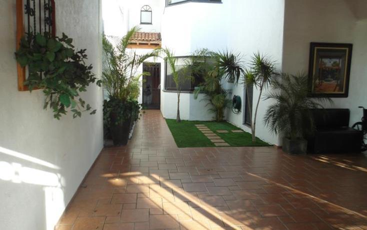Foto de casa en venta en  10, residencial italia, querétaro, querétaro, 828019 No. 07
