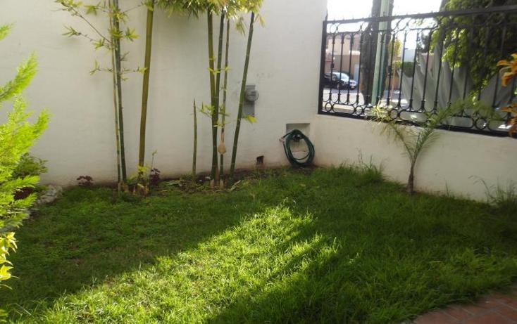 Foto de casa en venta en  10, residencial italia, querétaro, querétaro, 828019 No. 08